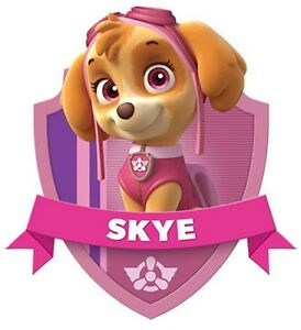 Image result for paw patrol skye