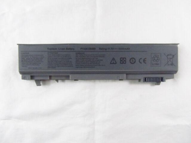 Battery For Dell W1193 Laptop Latitude E6400 E6500 M4500 P/N: RG049