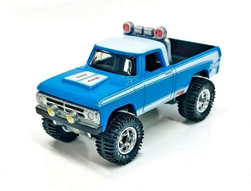 Hot Wheels '70 Dodge Power Wagon 2020 Nationals Convention