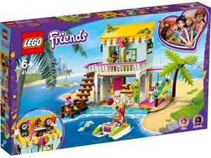 LEGO-Friends-41428-Strandhaus-mit-Tretboot-Beach-House-VORVERKAUF-N6-20