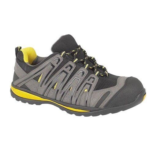 Amblers FS42C shoes Di Sicurezza Dita Composite Tappi & Intersuola
