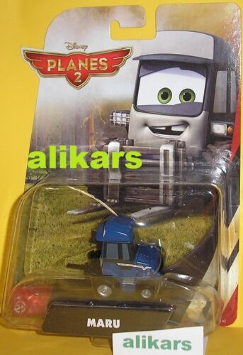 Avion Wings Originale Aerei Mattel scala 1:55 Disney Planes Modellino Aereo