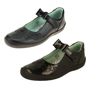 Princess Serena Girls Start Rite Mary Jane School Shoes