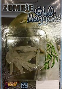 HALLOWEEN-Fancy-Dress-Accessory-Halloween-Special-Effects-zombie-glow-maggots