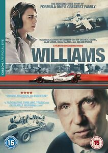 Williams-DVD