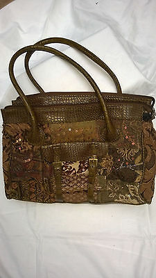Handtasche, neu, Muster