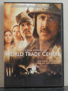 DVD World Trade Center - FSK 12