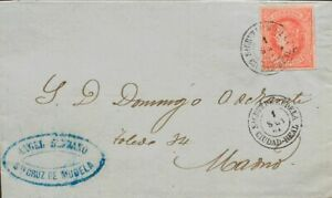 España. Castile - the Mancha. History Postal. Castile - the Mancha. Story