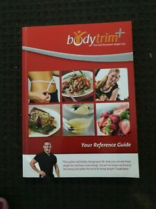 BODY-TRIM-PLUS-SYSTEM-WEIGHT-LOSS-PROGRAM-DVD-amp-BOOKLET