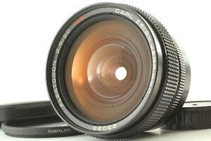 Mint-Carl-Zeiss-Jena-DDR-Flektogon-20mm-f2-8-Red-MC-aus-Japan-328