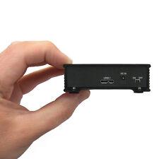 "MiniPro USB 3.1 External 2.5"" Hard Drive & Solid State SSD Aluminum Enclosure"