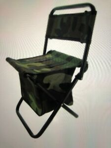 Surprising Details About Two 2 Camouflage Portable Folding Camping Stool Backpack Chair Outdoor Fishing Pdpeps Interior Chair Design Pdpepsorg