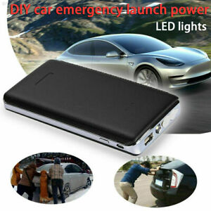 FF53-N-Batterie-DIY-Cable-Demarrage-Kit-Voiture-Demarreur-Chargeur-L