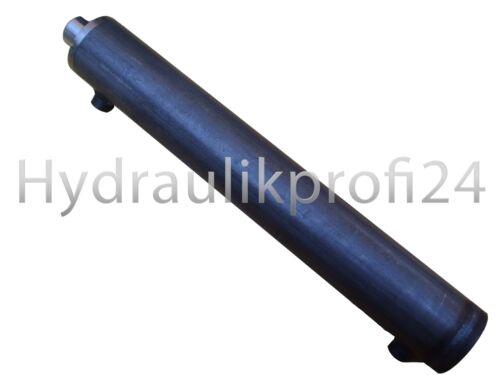 Cilindros hidraulicos 50-90-200 sin fijación