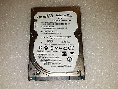 Dell Latitude E6420 Laptop 320GB SATA Hard Drive Windows 10 Pro 64-Bit Loaded