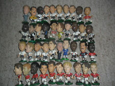 40 Corinthian prostars football figures
