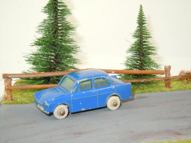 Daf 600 van Best  Box Holland Very Rare Colour (No Lion voiture)  à vendre en ligne