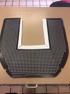 "23"" x 22"" Disposable toilet floor 6/CASE"