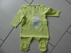244ecf86fa4f4 Pyjama garcon 3 mois bebe annonces d achats et de ventes