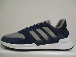 Details about adidas Run 90s Trainers Men's UK 8 US 8.5 EUR 42 REF 2184*