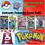 Pokemon-Mystery-Netzteile-5-Booster-Packs-1-2-Boxen-garantiert-Vintage Indexbild 1