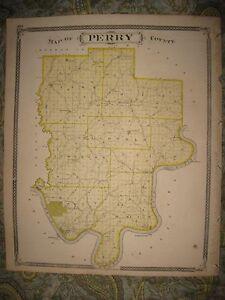 ANTIQUE 1876 PERRY COUNTY TELL CITY CANNELTON PAOLI CORYDON ... on salem golf club, salem in october, salem mall, salem on halloween, salem logo, salem capitol building, salem india, salem tv,