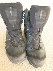 Salomon-X-Ultra-Trek-GTX-Boot-Mens-Size-11-5-Hiking-Boot-404630