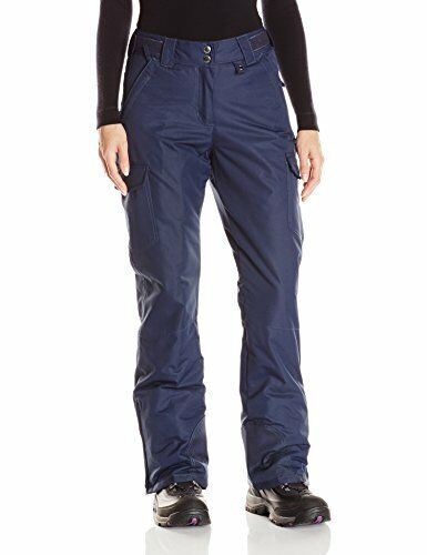 Arctix Women's Snowsport Cargo Pants, Large,  bluee Night FREE2DAYSHIP TAXFREE  floor price