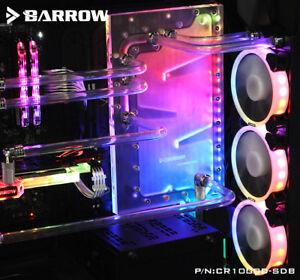 Barrow-Corsair-1000D-Case-Distribution-Panel-505