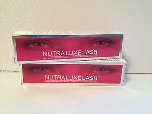 79445f1ff5d Image is loading NUTRA-LUXE-NUTRALUXE-LASH-MD-EYELASH-EYEBROW-CONDITIONER-