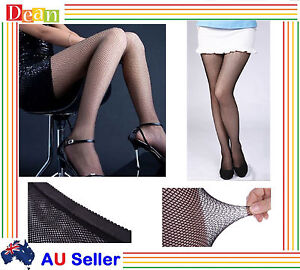 e615b283559 Image is loading Lady-Women-Mesh-Fishnet-Stockings-Jacquard-Pantyhose-Waist-