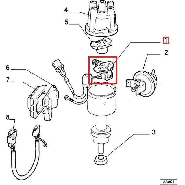 Fiat Regatum Wiring Diagram