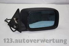 BMW E 34** Außenspiegel Spiegel elektr. rechts dkl-rot      **Lagerräumung **
