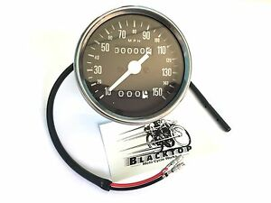 Speedometer-Veglia-Type-Triumph-1979-on-Speedo-OEM-60-7222-EXPRESS-POST