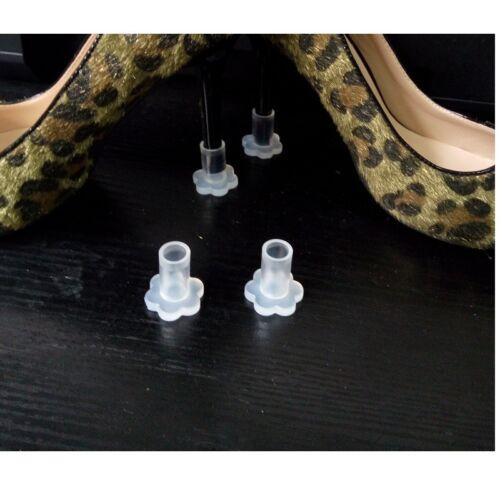10pairs//lot  high heel protector dance shoes Heels Heeler Stoppers