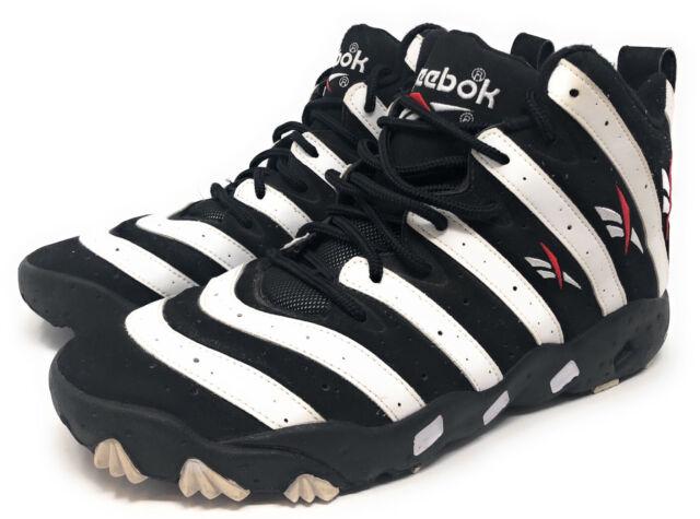 Reebok Classic Tech 90s Train Big Hurt