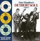 Dave Hamiltons Detroit Soul Vol.2 von Various Artists (2015)