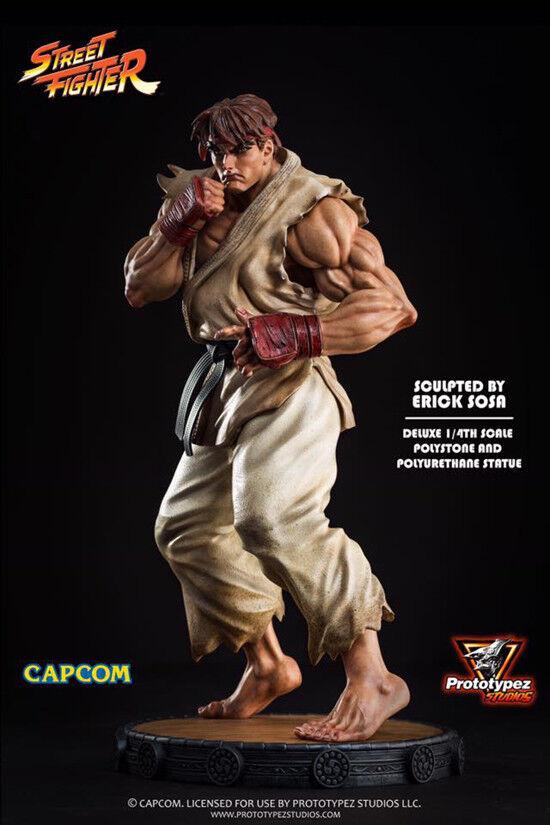 PredotypeZ 1 4 Ryu Ryu Ryu Street Fighter No Sideshow 168063