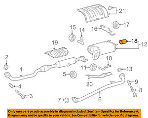 s l300 toyota camry exhaust system diagram wiring diagram online