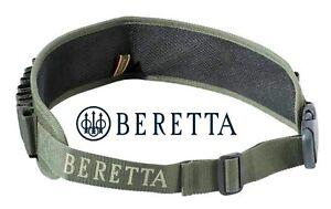 Beretta-CA071-B-Wild-Shotgun-Cartridge-Belt-12G-Green-28-Loops-Adjustable