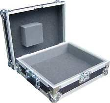 Pioneer PLX-1000 PLX-500 Turntable DJ Swan Flight Case (Hex)