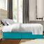 Premium-Luxury-Dust-Ruffle-Brushed-Microfiber-Pleated-Tailored-Bed-Skirt-14-Drop thumbnail 152