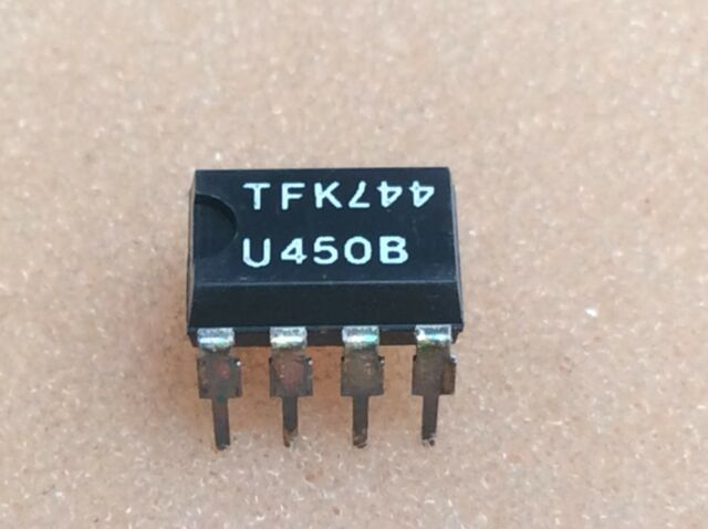U209B   TFK  Phase Control Circuit l Tacho Application  DIP14  NOS  #BP 1 pc