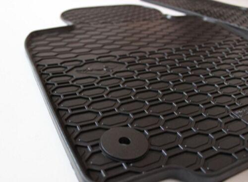 Gummimatten Fußmatten für Mazda CX-5 ab 2017 Original Qualität 4-tlg