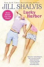 Lucky Harbor by Jill Shalvis (2014, Paperback)