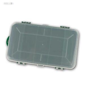 StoßFest Und Antimagnetisch Kleinteile Kasten Box Wasserdicht Klug Sortimentskasten Kleinteilemagazin 2-fach Sortierkiste