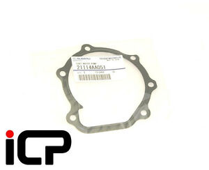 Genuine-Metal-Water-Pump-Gasket-Fits-Subaru-Impreza-Legacy-Forester-21114AA051