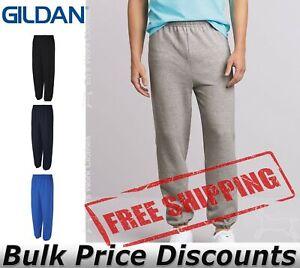Gildan-Mens-Heavy-Blend-Sweatpants-18200-up-to-2XL