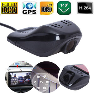 Details about HD 1080P Hidden Android USB Car Camera DVR Driving Video  Recorder Dash Cam NEW