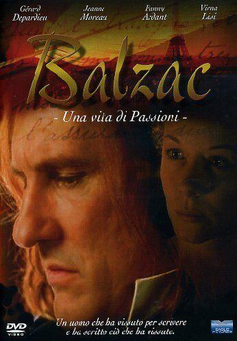 Balzac [2 Dvd] EAGLE PICTURES